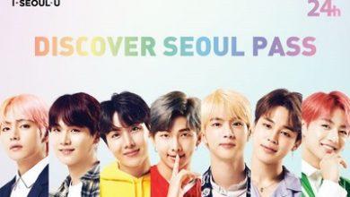 BTS 390x220 - Viaje por Seul com o Discover Seoul Pass BTS Edition