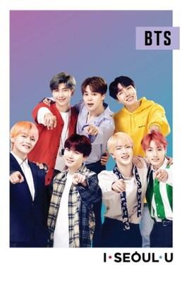BTS1 - Viaje por Seul com o Discover Seoul Pass BTS Edition