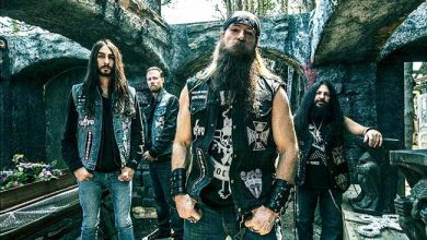 Black Label Society 390x220 - Black Label Society em Porto Alegre