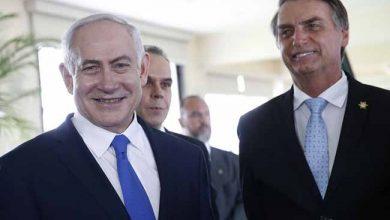 Bolsonaro em Israel 390x220 - Bolsonaro viaja para Israel em busca de cooperação