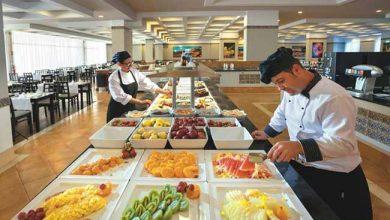 Bufet em hotel 390x220 - Sindha simplifica método de contribuição sindical