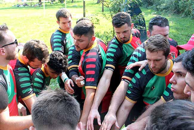 CampeonatoRugby 001 - Pampas Rugby estreia domingo no Campeonato Gaúcho