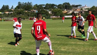 Photo of Inter Sub-17 vence Progresso em amistoso