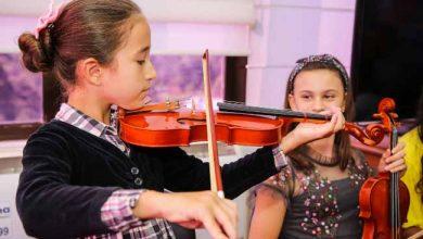 Centro Administrativo Leopoldo Petry 1 390x220 - Fátima Daudt assina convênio que beneficia Núcleo de Orquestras Jovens