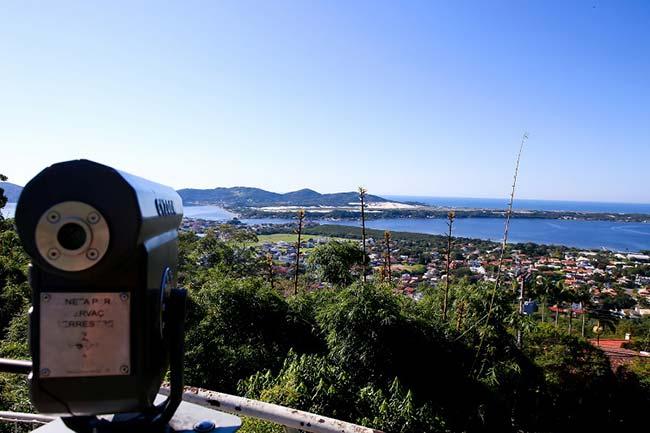 DanielVianna Lagoa da Conceição Florianópolis SC - Florianópolis celebra 346 anos neste sábado