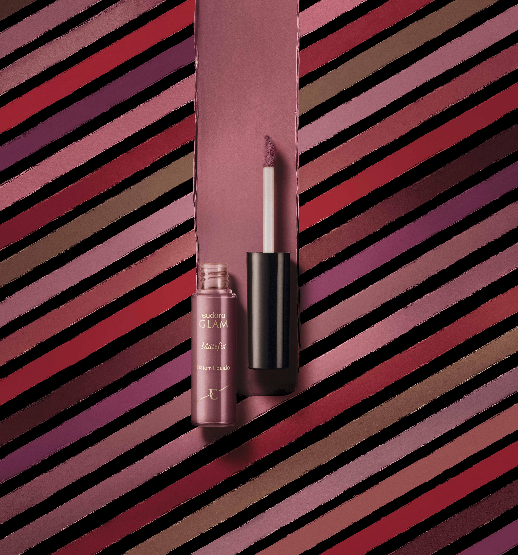 Eudora Glam1 - Eudora Glam é a nova linha de maquiagem da marca
