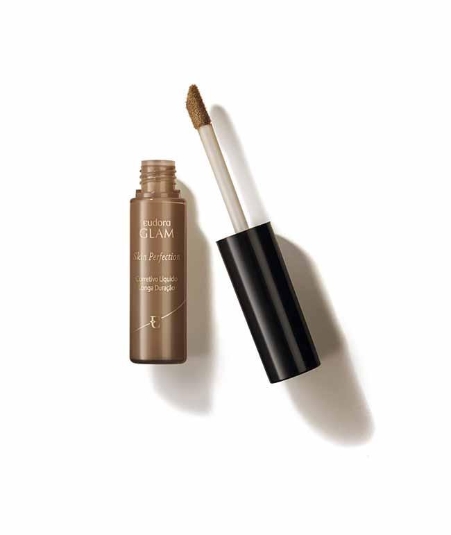 Eudora Glam3 - Eudora Glam é a nova linha de maquiagem da marca