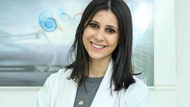 Fonoaudióloga Dra. Cintia Fadini Knap 390x220 - Chega o momento de usar aparelho auditivo
