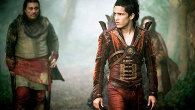 ITB 310 AM 0118 0042 RT 390x220 - Temporada final de Into the Badlands no AMC