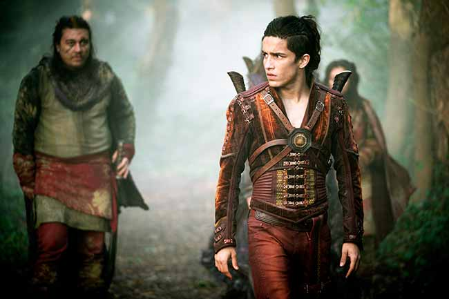ITB 310 AM 0118 0042 RT - Temporada final de Into the Badlands no AMC