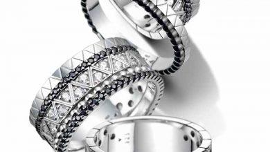 Icona Prata Cascata Aneis 3 390x220 - Vivara lança joias em prata da coleção Icona