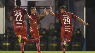 Inter e Novo Hamburgo Gauchão 5 390x220 - Inter faz 2 a 0 no Novo Hamburgo