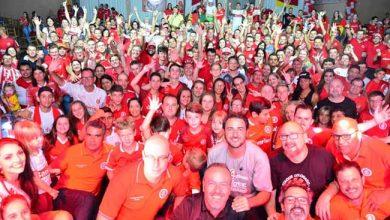 Photo of Evento consular em Boa Vista do Buricá reúne mais de 400 colorados