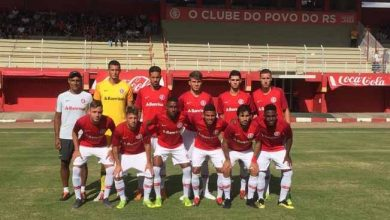 Inter empata na estreia do Gauchão Sub 20 390x220 - Inter Sub-20 empata na estreia do Gauchão