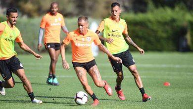 Inter preparado para estreia na Libertadores 3 390x220 - Chile: Inter preparado para estreia na Libertadores