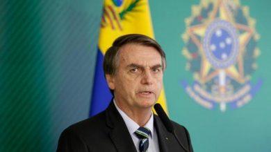 Photo of Bolsonaro embarca para os EUA no próximo dia 19