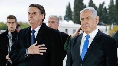 Jair Bolsonaro em Israel 390x220 - Brasil e Israel formalizam acordos e entendimento