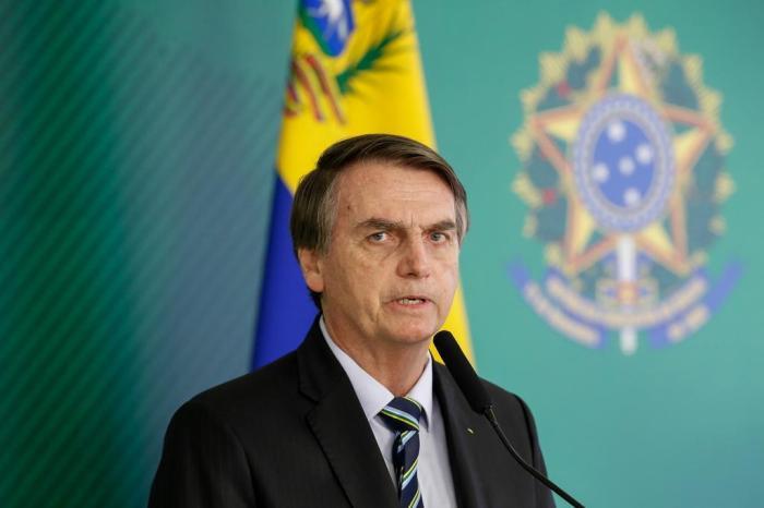 Jair Bolsonaro - Bolsonaro embarca para os EUA no próximo dia 19
