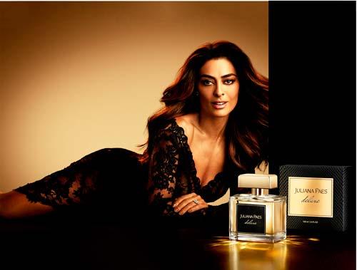 Jequiti perfume Juliana Paes R 109 90 - Jequiti lança Deo Parfum Juliana Paes Deluxe