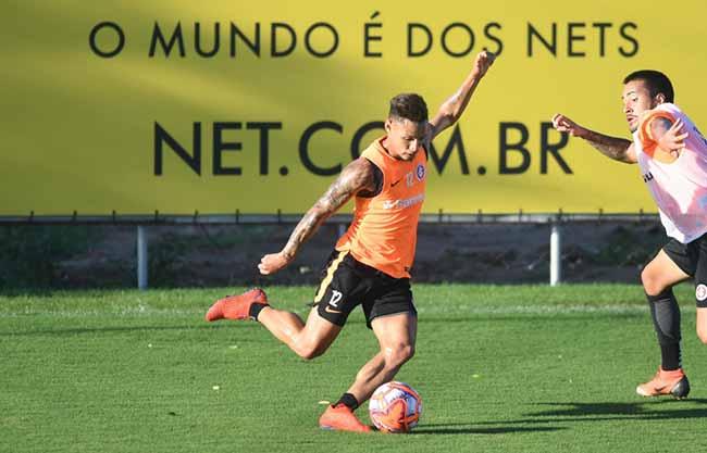 Jogadores do Inter 1 - Jogadores do Inter se reapresentam após vitória na Libertadores