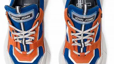 Photo of John John apresenta sneaker HVN Block