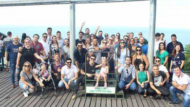 Jovens empreendedores 390x220 - Encontro Regional dos Jovens Empresários do Vale do Itajaí