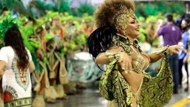 Photo of Mancha Verde vence o carnaval de São Paulo