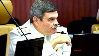 Marcus Vinícius Oliveira dos Santos 390x220 - Militares vão colaborar com a reforma da Previdência