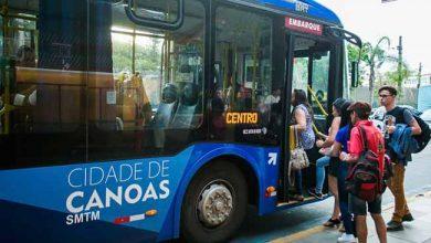 Novos ônibus coletivos na Cidade de Canoas 390x220 - Canoas: valor da passagem sobe para R$ 4,60 amanhã