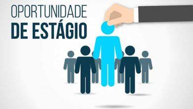 OportunidadeDeEstagio2018 390x220 - Prefeitura de Esteio abre vaga de estágio em Enfermagem