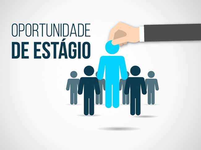 OportunidadeDeEstagio2018 - Há vagas para estágio de jornalismo e técnico em informática em Esteio