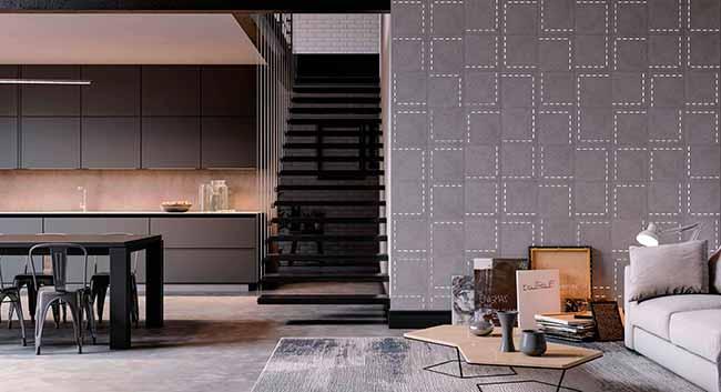 Palazzo - Palazzo apresenta novo modelo de concreto translúcido