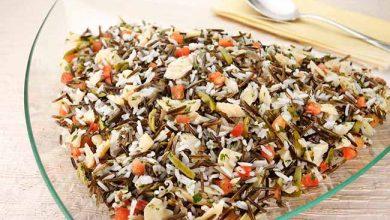 Pascoa arroz com bacalhau 390x220 - Pascoa - arroz com bacalhau