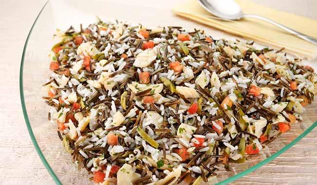 Pascoa arroz com bacalhau - Pascoa - arroz com bacalhau