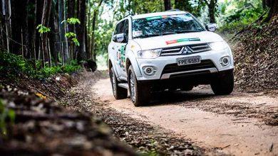 Photo of Mitsubishi Motorsports começa a temporada comemorativa de 25 anos