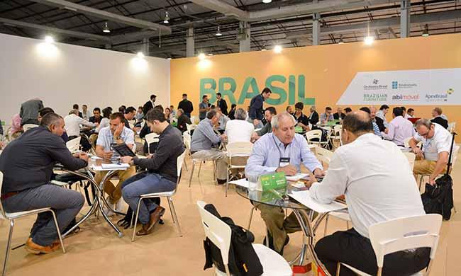 Projeto Comprador crédito Carlos Ferrari  - Confirmada a participação de 51 importadores na FIMMA Brasil 2019