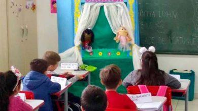Projeto em escolas de Tijucas combate exploração sexual infantojuvenil 390x220 - Projeto em escolas de Tijucas combate exploração sexual infantojuvenil