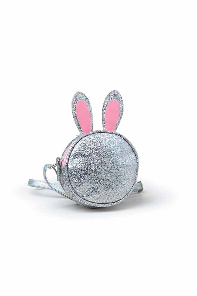 Puket bolsinha coelha bailarina R 8990 - Puket apresenta linha especial para Páscoa