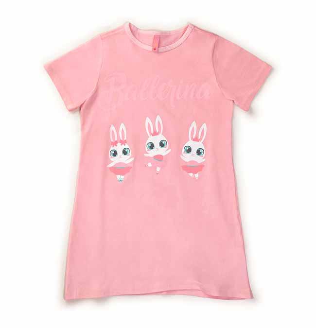 Puket camisola coelha bailarina R 8990 - Puket apresenta linha especial para Páscoa