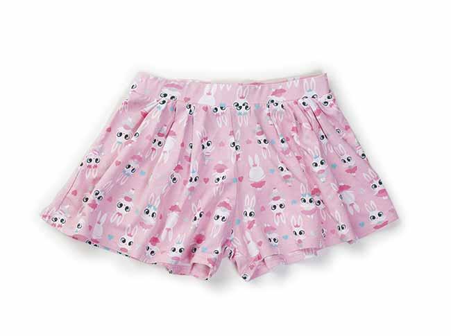 Puket shortdoll coelha bailarina R 16990 shorts 5 2 - Puket apresenta linha especial para Páscoa