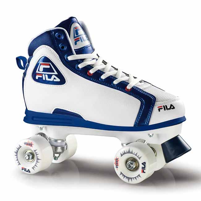 Quad Smash Abec 7 - Fila Skates lança patins Quad Smash Abec 7