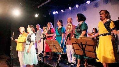 Rádio Borogodó 390x220 - Espetáculo sobre a era de ouro do rádio no Teatro Bruno Kiefer em abril