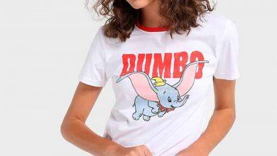 Riachuelo coleção Dumbo 3 390x220 - Riachuelo lança coleção inspirada no desenho animado Dumbo
