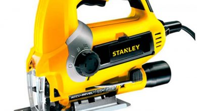 STSJ0600K 390x220 - STANLEY dá dicas de produtividade para o uso da serra tico-tico