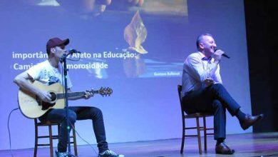 Sao Sebastiao do Cai Fevereiro 2019 390x220 - Abertura do ano letivo da rede escolar movimentou São Sebastião do Caí
