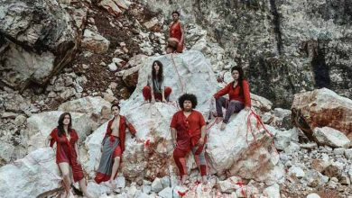 """Show da banda Mulamba 390x220 - Sesc promove shows da banda """"Mulamba"""" em Santa Catarina"""