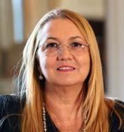 Susana Kakuta Tecnosinos Unisinos Sao Leopoldo RS - Susana Kakuta quer ampliação do Tecnosinos em São Leopoldo