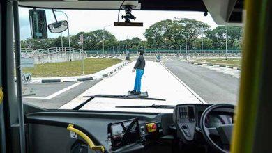 Volvo Buses 390x220 - Volvo inicia testes com ônibus totalmente autônomos