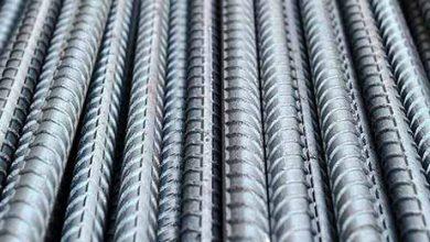 aççç 390x220 - Aço bruto: produção nacional tem leve recuperação