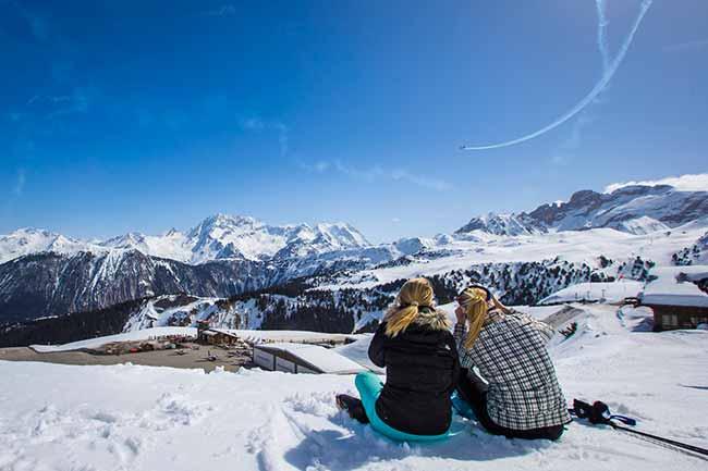 alpes franceses - Alpes franceses na primavera